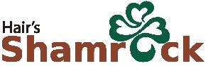 シャムロックのロゴ
